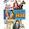 Just Married/Shallow Hal/Dude, Where's My Car? [DVD]