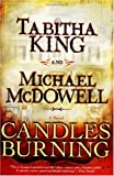img - for Candles Burning book / textbook / text book