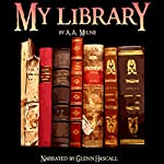 My Library   A.A. Milne