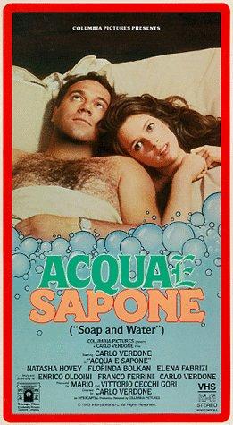Acqua E Sapone (aka