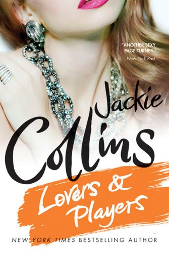 Jackie Collins is back—in her most deliciously scandalous novel yet, with a 55% price cut! Download Lovers & Players Now!