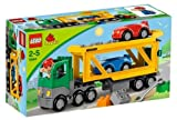 Transporte Y Automoviles Best Deals - LEGO DUPLO 5684 Transporte de Automóviles