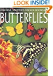 Butterflies (Spotter's Sticker Books)