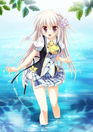 1/2 summer+(ワンサイド・サマー プラス)限定版(2013年7月発売予定)