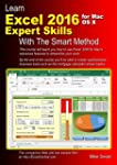 Learn Excel 2016 Expert Skills for Ma...