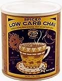 51SMCPW90fL. SL160  Big Train Low Carb Spiced Chai 2 lb. Tub