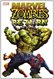 img - for Marvel Zombies Return book / textbook / text book