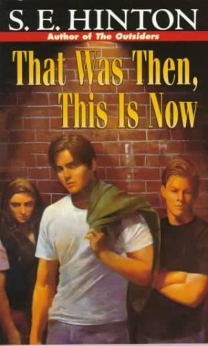 book review that was then this is now