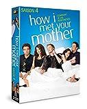 How I met your mother, saison 4 - Coffret 3 DVD (dvd)