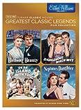 TCM Greatest Classic Films: Legends - Esther Williams Vol. 1 (4FE)