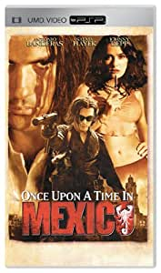 Once Upon a Time in Mexico [UMD for PSP]