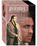 Highlander The Series - Season 4