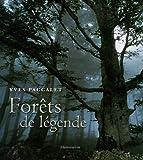 echange, troc Yves Paccalet - Forêts de légende