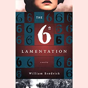 The 6th Lamentation Audiobook