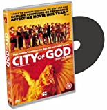 City Of God (Cidade De Deus) [DVD] [2003] - Fernando Meirelles