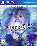 Final Fantasy X|X-2 HD Remaster Limited Edition (PS4)
