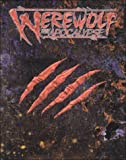 Werewolf: The Apocalypse (1565043650) by Campbell, Brian