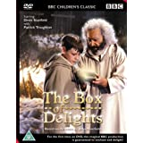 The Box of Delights [DVD]by Devin Stanfield