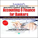 Lawpoint's Guide to JAIIB MCQs on Accounting & Finance for Bankers