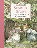 Summer Story Brambly Hedge Poppy and Dusty (0006640664) by Barklem, Jill