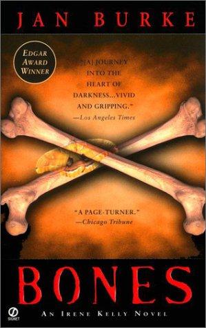 Bones, JAN BURKE