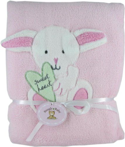 Boutique Baby Bedding front-1020339