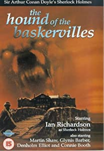 The Hound Of The Baskervilles [DVD]