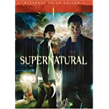 Supernatural - Saison 1 - Coffret 6 DVDpar Jared Padalecki