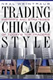 img - for Trading Chicago Style book / textbook / text book