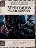 Mysteries of the Moonsea (Dungeons & Dragons d20 3.5 Fantasy Roleplaying, Forgotten Realms Supplement) (078693915X) by Thomas Reid