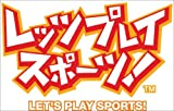 「EyeToy レッツプレイスポーツ!」の画像