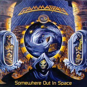 Gamma Ray - Somewhere Out In The Space - Zortam Music