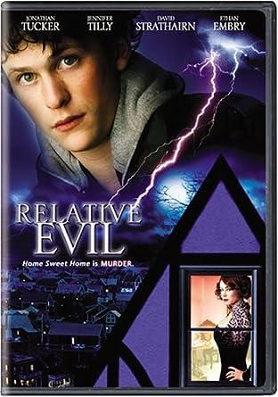 Larry Tucker (screenwriter) Relative Evil