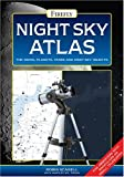 img - for Night Sky Atlas: The Moon, Planets, Stars and Deep Sky Objects book / textbook / text book