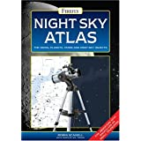 Night Sky Atlas: The Moon, Planets, Stars and Deep Sky Objects ~ Robin Scagell