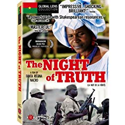 The Night of Truth (La Nuit de la Verite) - Amazon.com Exclusive
