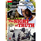 The Night of Truth (La Nuit de la Verite) - Amazon.com Exclusive ~ Adama Ou�draougo