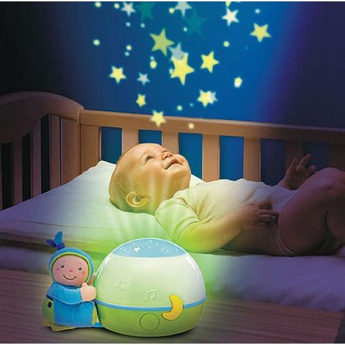Chicco Goodnight Stars front-1033452