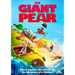 The Giant Pear
