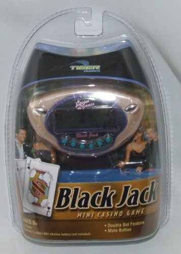Black Jack Mini Casino Game - 1