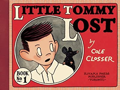 Little Tommy Lost: Book 1