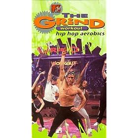 Grind Workout: Hip Hop Aerobics