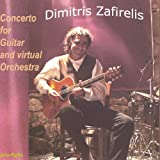 Dimitris Zafeirelis Concerto for Guitar & Virtual Orchestra