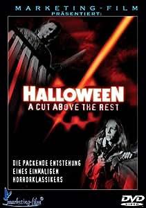 Halloween - A Cut Above the Rest