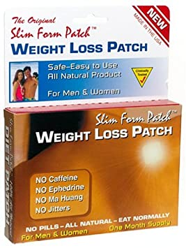 Patch and weight loss and passive income. calcium rich food weight loss