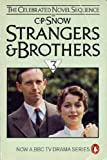 Strangers and Brothers Omnibus: v. 3 (0140066454) by C.P. Snow