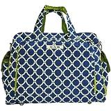 Ju-Ju-Be Be Prepared Diaper Bag, Royal Envy