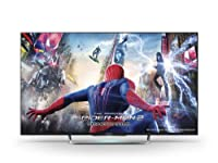 Sony KDL50W800B 50-Inch 1080p 120Hz 3D Smart LED TV from Sony