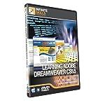 Beginners Dreamweaver CS5.5 Training DVD – Over 9 Hours of Training