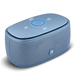 cubee Bluetooth Speaker kingone blue